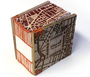 The Square, Al Midan book