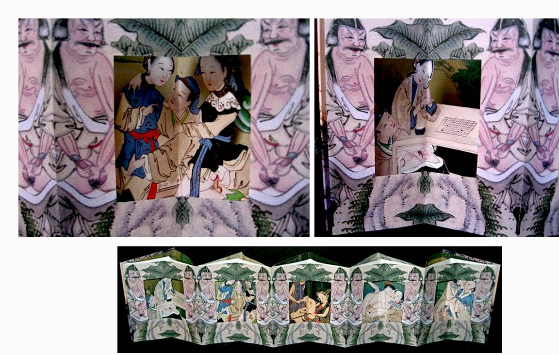 Shunga - Shogun's Gallery