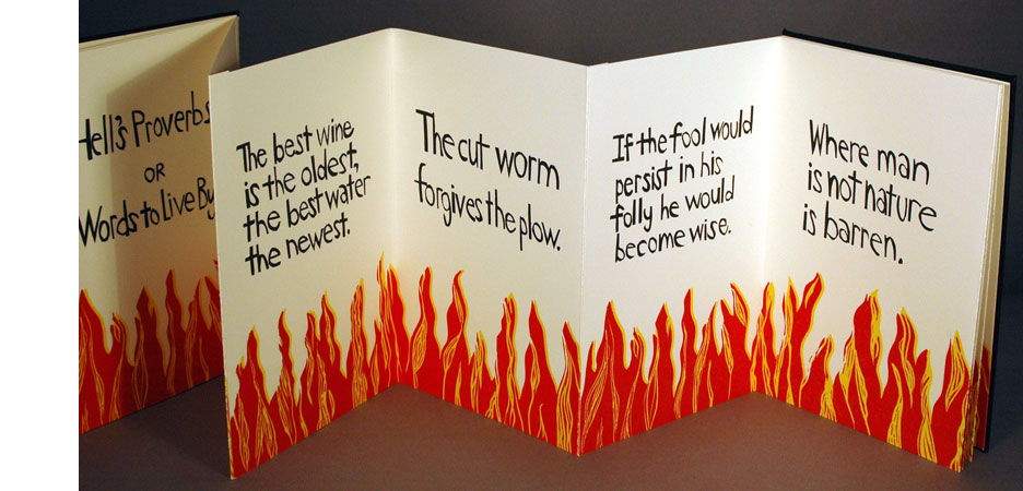 the proverbs of hell essay The most known in essay writing is under the introduction because proverbs are used as an attention grabber in an essay , its like a quotes of a person who is successful that makes as believe since it is a powerful statement.