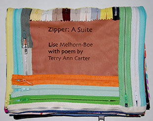 Zipper: A Suite book